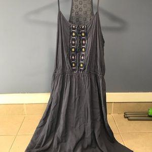 Mossimo summer dress.